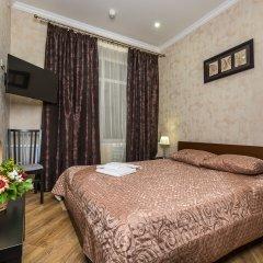 Гостиница Погости.ру на Коломенской Номер Комфорт разные типы кроватей