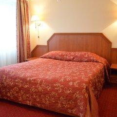 Гостиница Академическая Стандартный номер с различными типами кроватей фото 13