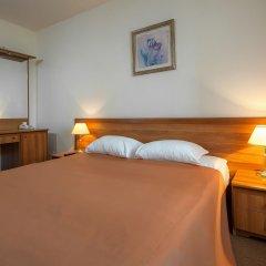 Отель Виктория 4* Люкс