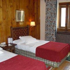Отель Parador De Bielsa Huesca 3* Стандартный номер с 2 отдельными кроватями