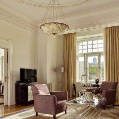 Отель Four Seasons Gresham Palace жилая площадь фото 2