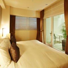 Отель Unizo Fukfouka Tenjin 4* Стандартный номер фото 2