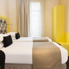 Отель Hôtel Palais De Chaillot 3* Стандартный номер с 2 отдельными кроватями