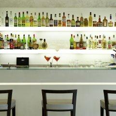 Отель Mercure Rimini Artis гостиничный бар