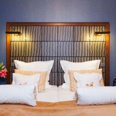 Grape Hotel 5* Номер категории Премиум с двуспальной кроватью