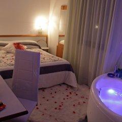 Hotel Memory 3* Стандартный номер с двуспальной кроватью
