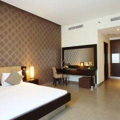 Royal Ascot Hotel Apartment 4* Люкс с различными типами кроватей