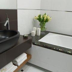 Отель Gdansk Boutique Польша, Гданьск - 1 отзыв об отеле, цены и фото номеров - забронировать отель Gdansk Boutique онлайн ванная
