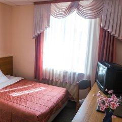 Гостиница Городки Стандартный номер с различными типами кроватей фото 14
