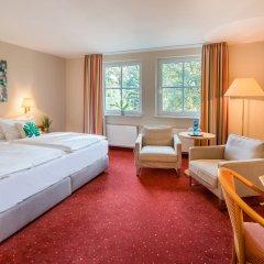 Отель Parkhotel Diani 4* Улучшенный номер с различными типами кроватей