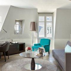 Hotel Indigo Paris Opera жилая площадь фото 3