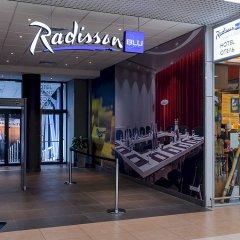 Рэдиссон Блу Шереметьево (Radisson Blu Sheremetyevo Hotel) развлечения