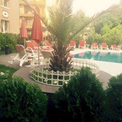 Отель Bahami Residence открытый бассейн