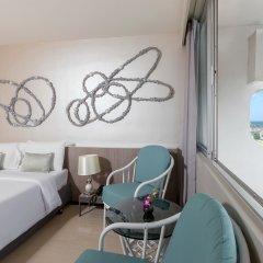 Pearl Hotel 3* Стандартный номер разные типы кроватей фото 3