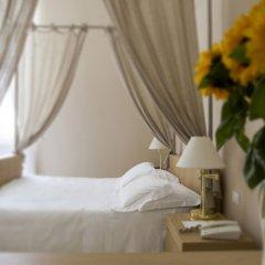 Отель Palazzo Brunaccini 4* Улучшенный номер с различными типами кроватей