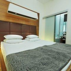 GLO Hotel Helsinki Kluuvi 4* Люкс с различными типами кроватей фото 7