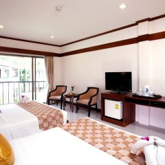 Отель Horizon Patong Beach Resort & Spa комната для гостей фото 5