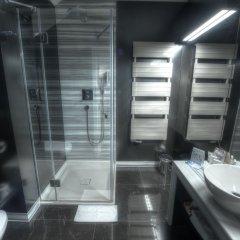 Отель Platinum Palace 5* Стандартный номер с различными типами кроватей фото 10