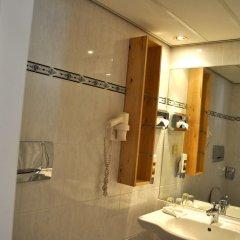 Savoy Hotel Frankfurt ванная фото 2