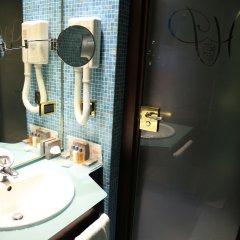 Hotel Pierre Milano раковина ванной комнаты