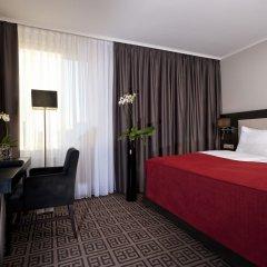 Hotel Palace Berlin 5* Номер Бизнес разные типы кроватей фото 2