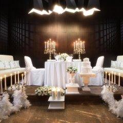 Гостиница Сочи Марриотт Красная Поляна свадьба