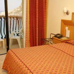 Hotel San Andrea 3* Стандартный номер с различными типами кроватей фото 3