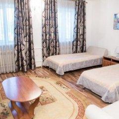 Rich Hotel 4* Улучшенный номер фото 33