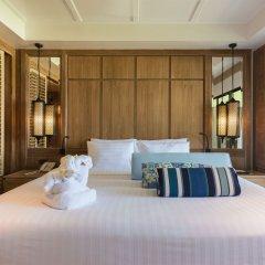 Отель Katathani Phuket Beach Resort 5* Президентский люкс с различными типами кроватей