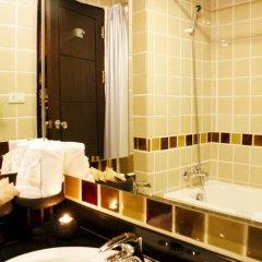 Sunbeam Hotel Pattaya ванная фото 3