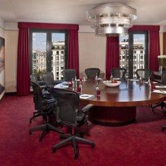 Отель Meliá Berlin комната для гостей фото 11