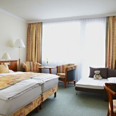 Naturmed Hotel Carbona комната для гостей фото 6