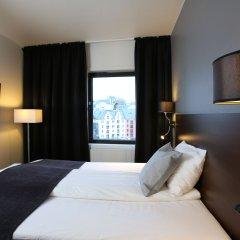 First Hotel Atlantica 3* Стандартный номер с различными типами кроватей