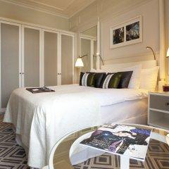 Отель Fairmont Le Montreux Palace 5* Стандартный номер с различными типами кроватей фото 9