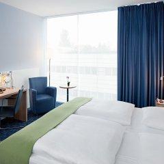 Отель Seminaris CampusHotel Berlin 4* Номер Комфорт с различными типами кроватей
