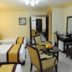 Cedar Hotel 3* Стандартный номер с различными типами кроватей