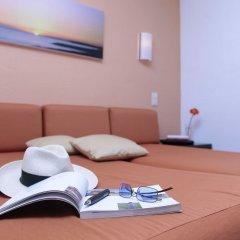 Апартаменты Albufeira Jardim Apartments Студия с различными типами кроватей