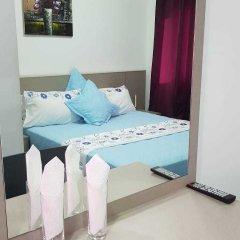 Отель Residence DB 3* Номер Бизнес с различными типами кроватей