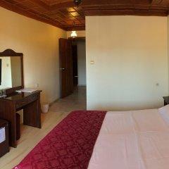 Saruhan Hotel 3* Стандартный номер с двуспальной кроватью