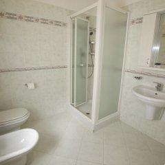 Отель Adriatic ванная фото 3