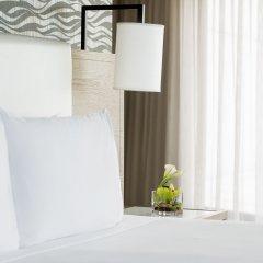 Отель Hyatt Regency Bethesda near Washington D.C. 4* Представительский люкс с различными типами кроватей