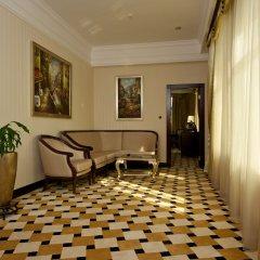 Гостиница Royal Tulip Almaty жилая площадь