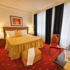 Отель Residence Bologna 3* Стандартный номер фото 6