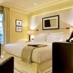 Отель Hôtel Montaigne 5* Полулюкс с различными типами кроватей