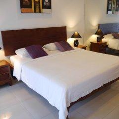 Отель Surin Sabai Condominium II Студия