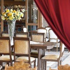 Отель Kerme Ottoman Palace - Boutique Class ресторан фото 3