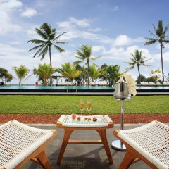 Отель Centara Ceysands Resort & Spa Sri Lanka 5* Номер Делюкс с различными типами кроватей фото 6
