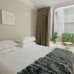 Отель 56 Welbeck Street Апартаменты Премиум с различными типами кроватей