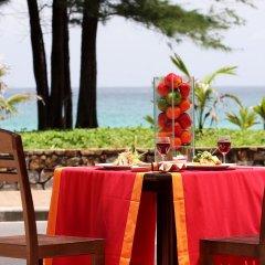 Phuket Island View Hotel ресторан фото 2