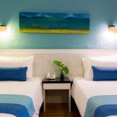 Отель Phra Nang Inn by Vacation Village 3* Номер Делюкс с различными типами кроватей